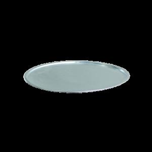 Pizza Plates Transparent